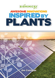 Awesome Innovations Inspired by Plants, ed. , v.  Icon