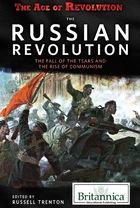 The Russian Revolution, ed. , v.