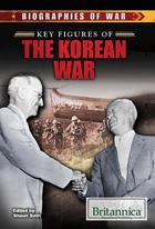 Key Figures of the Korean War, ed. , v.