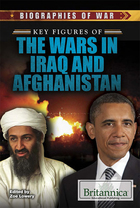 Key Figures of the Wars in Iraq and Afghanistan, ed. , v.