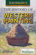 The History of Western Painting, ed. , v.
