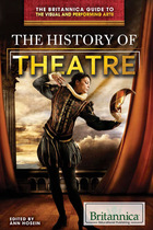 The History of Theatre, ed. , v.