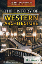 The History of Western Architecture, ed. , v.