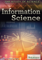 Information Science, ed. , v.