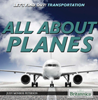 All About Planes, ed. , v.