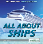 All About Ships, ed. , v.