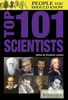 Top 101 Scientists, ed. , v.