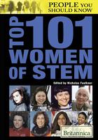 Top 101 Women of STEM, ed. , v.