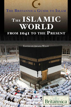 The Islamic World from 1041 to the Present, ed. , v.