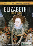Elizabeth I: Queen of England