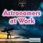 Astronomers at Work, ed. , v.