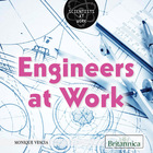 Engineers at Work, ed. , v.