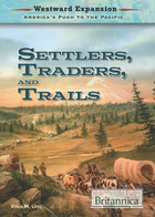 Settlers, Traders and Trails, ed. , v.