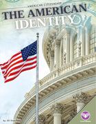 The American Identity, ed. , v.