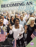 Becoming an American Citizen, ed. , v.