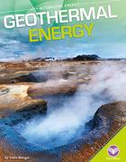 Geothermal Energy, ed. , v.