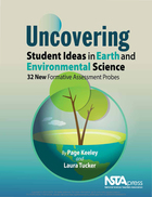 Uncovering Student Ideas in Earth and Environmental Science