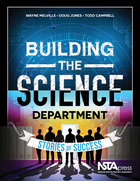 Building the Science Department, ed. , v.