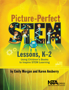 Picture-Perfect STEM Lessons, K-2, ed. , v.