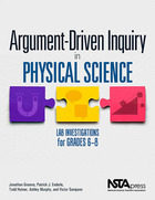 Argument-Driven Inquiry in Physical Science, ed. , v.