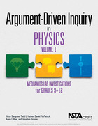 Argument-Driven Inquiry in Physics, ed. , v. 1