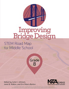 Improving Bridge Design, Grade 8, ed. , v.