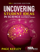 Uncovering Student Ideas in Science, ed. 2, v.