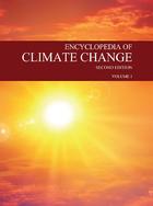 Encyclopedia of Climate Change, ed. 2, v.