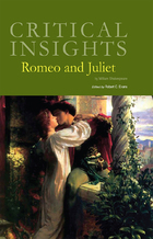 Romeo and Juliet, ed. , v.