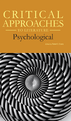 Critical Approaches to Literature: Psychological, ed. , v.