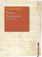 Native Americans (1451-2017)