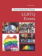 LGBTQ Events, ed. 2, v.
