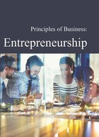Principles of Business: Entrepreneurship, ed. , v.