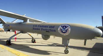 Unmanned aerial vehicles, more commonly known as drones, come in sizes ranging from a small toy to a large plane. They are used by the military for surveillance as well as by civilians for recreation.