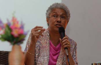 Patricia Hill Collins has used standpoint theory in her work regarding feminism and gender in the African American community.