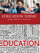 Education Today, ed. , v.