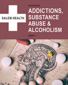 Addictions & Substance Abuse, ed. 2