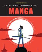 Manga, ed. 2, v.