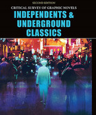 Independents and Underground Classics, ed. 2, v.
