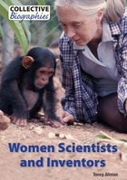 Women Scientists and Inventors, ed. , v.