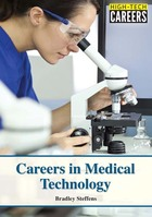 Careers in Medical Technology, ed. , v.
