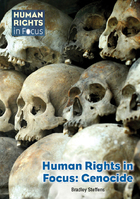 Human Rights in Focus: Genocide, ed. , v.