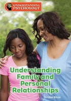 Understanding Family and Personal Relationships, ed. , v.