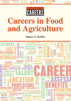 Careers in Food and Agriculture, ed. , v.