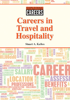 Careers in Travel and Hospitality, ed. , v.