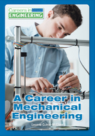 A Career in Mechanical Engineering, ed. , v.