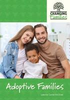 Adoptive Families, ed. , v.