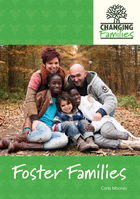 Foster Families, ed. , v.