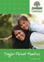 Single-Parent Families, ed. , v.
