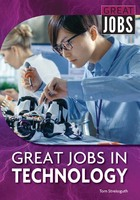 Great Jobs in Technology, ed. , v.